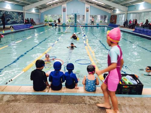 clases de natacion para niños acuaticnando - 12