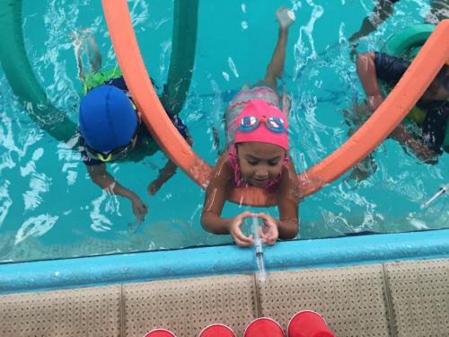 clases de natacion para niños acuaticnando - 13