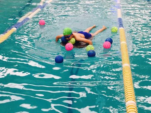 clases de natacion para niños acuaticnando - 4